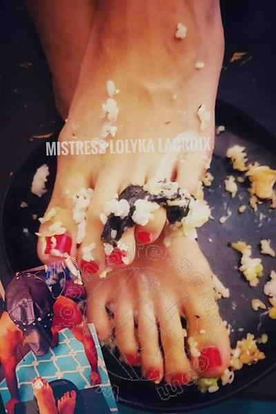 Mistress Lolyka Lacroix  MILANO 328 0327163