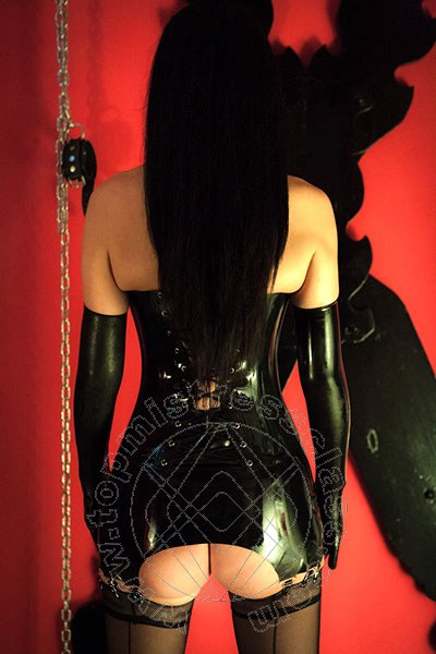 Mistress Sasha  MILANO 392 8076020