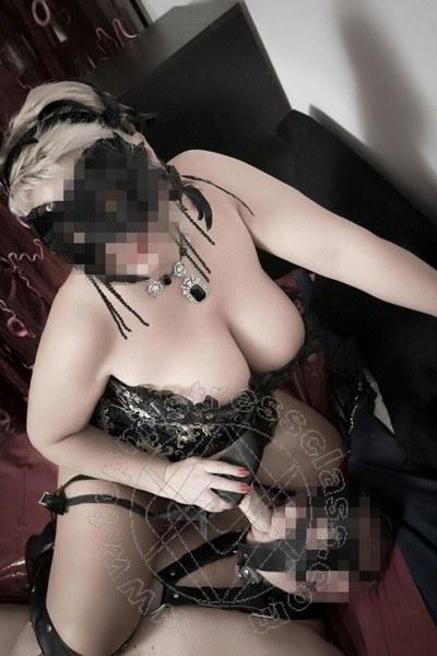 Lady Fetish Italiana  MILANO 392 8076020